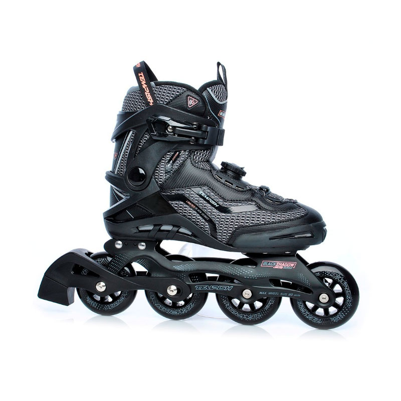 TEMPISH BLACK SHADOW 84 LADY
